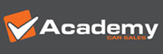 Academy Car Sales logo