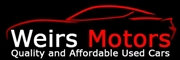 Weirs Motors logo