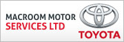 Macroom Motor Services Limited