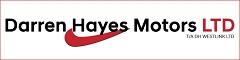 DH Darren Hayes Motors