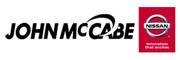 John McCabe Nissan Dundalk logo
