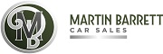 Martin Barrett Car Sales