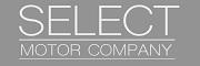 Select Motor Company logo