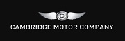 Cambridge Motor Co logo