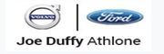 Joe Duffy Athlone logo