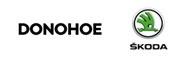 Donohoe Skoda logo