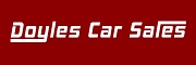 Doyle Car Sales logo