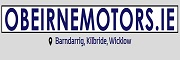 Paul O'Beirne Car Sales logo