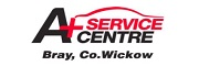 A Plus Service Centre logo