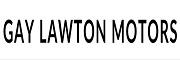 Gay Lawton Motors logo