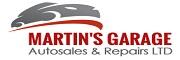 Martins Garage