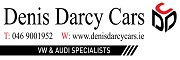 Denis Darcy Volkswagen & Audi Specialists logo