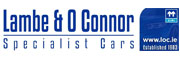 Lambe & O'Connor Car Sales