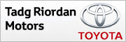 Tadg Riordan Motors Tallaght Ltd.