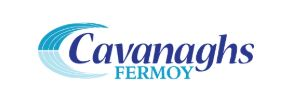 Cavanaghs of Fermoy logo