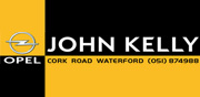 John Kelly Waterford logo