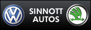Sinnott Autos Ltd logo
