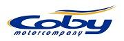 Coby Motor Company logo
