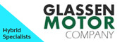 Glassen Motor Group logo