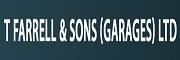 T Farrell & Sons logo