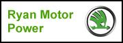 Ryan Motor Power Ltd. logo