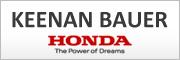 Keenan Bauer Motors logo