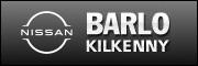 Barlo Nissan Kilkenny logo