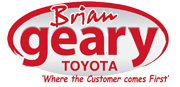 Brian Geary Toyota | Carzone