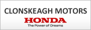 Clonskeagh Motors logo