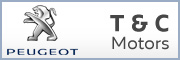 T & C Motors Ltd logo