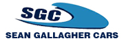Gallagher Cars Carrick on Shannon logo