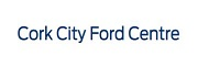 Cork City Ford Centre logo