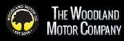 Woodland Motor Co logo