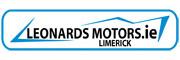 Leonards Motors logo