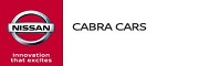 Cabra Cars (Kingscourt) logo