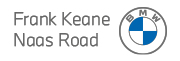 Frank Keane BMW