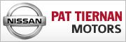 Pat Tiernan Motors (Nissan)