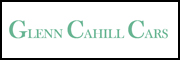 Glenn Cahill Cars logo