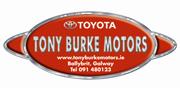 Tony Burke Motors Ltd. | Carzone