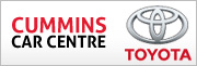 Cummins Car Centre (Main Toyota Dealer) | Carzone