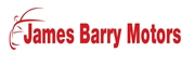 James Barry Motors logo