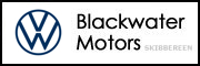 Blackwater Motors Skibbereen (Main Volkswagen Dealer)
