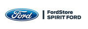 Spirit Ford Ltd logo