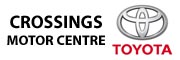 Crossings Motor Centre Toyota