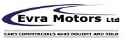 Evra Motors Ltd. logo