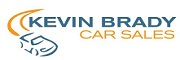 Kevin Brady Car Sales logo