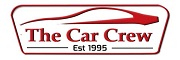 The Car Crew logo