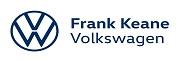 Frank Keane Volkswagen Deansgrange logo