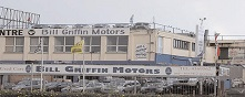 Bill Griffin Motors premises