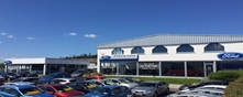 Killarney Autos premises